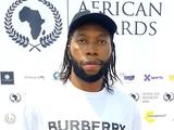 Мбокани признан в Бельгии победителем в необычной номинации