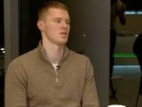 Никита Бурда рассказал, поедет ли на сбор с «Динамо»