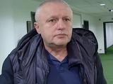 Игорь Суркис: «Огромное спасибо киевлянам, они поддерживали свою команду»