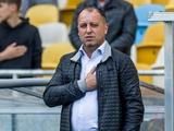 Юрий Вернидуб: «Мог остаться в Украине, но не хотел снова что-то разгребать»