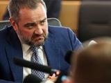 Павелко хочет завершить первую лигу «по спортивному принципу»