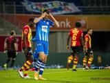 Роман Яремчук: «Гент» играет, как команда второго дивизиона»
