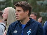 Огнен Вукоевич: «На улицах Киева стреляли, в городе было небезопасно…»