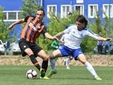 Артем Шулянский: «В следующем матче с «Арсеналом-Киев» главное — не перегореть»