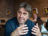 Томас Гримм: «Когда я спрашивал своих помощников, почему мои идеи не работают, они отвечали мне: «Добро пожаловать в Украину»