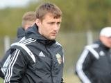 Андрей Ткачук: «Тренеры уже ослабляют нагрузку — скоро чемпионат»