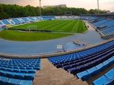 Контрольный матч «Динамо» — «Ворскла» пройдет на стадионе «Динамо» имени Валерия Лобановского
