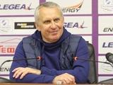 «Рух» сегодня представит звездного тренера