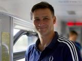 Бывший вратарь «Динамо» идет в депутаты по партийному списку