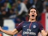 Эдинсон Кавани: «157 голов. Вперед, Париж!»
