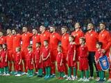 Сборная Сербии назвала состав на матчи с Украиной и Люксембургом