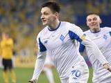 СМИ: «Заря» вместо Русина подпишет экс-нападающего сборной Украины