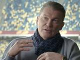 Олег Блохин: «Луческу в «Динамо» — плевок мне в душу. Я в шоке, честно»