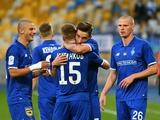 Чемпионат Украины, события 9-го тура: «Динамо» — автор первой с начала чемпионата победы со счетом 4:0