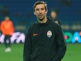Дарио Срна: «Луческу говорил мне, что, наверное, не будет принимать «Динамо»...»