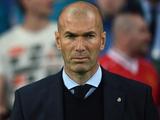 Зидан: «Реал» может добиться успеха, но при одном условии»