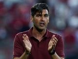 Фонсека в двух матчах от увольнения с поста главного тренера «Ромы»