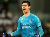 ПСЖ хочет, чтобы «Реал» включил Куртуа в сделку по Мбаппе