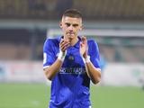 Виталий Миколенко: «Немного тяжело, что столько внимания...»