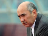«Total Football»: «В ближайшие дни состоится представление Бердыева в качестве главного тренера «Динамо»