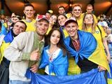 Швеція - Україна. Я вірив у це !