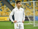 Источник: «Руслан Малиновский не хочет переходить в «Спартак»