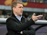 Ребров не принял предложение «Динамо». Теперь переговоры ведутся с иностранным тренером