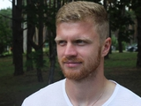 Никита Корзун: «Хочется помочь «Шахтеру» добиться победы в чемпионате»