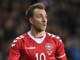 Врач сборной Дании: «Эриксен дышал, когда мы выбежали на поле. Потом все резко поменялось, но мы вытащили его»