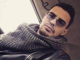 Александар Пантич: «Я — модель...»