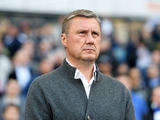 Александр Хацкевич: «С «Зенитом» не играли на отбой, старались играть в футбол»