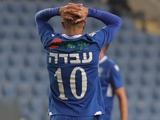 СМИ: в «Маккаби» попросили Абаду забыть о переходе в «Динамо»