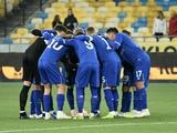 Кирилл Крыжановский: «Даже когда не все получается, присутствует уверенность в положительном для «Динамо» результате»