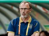 Если вариант с Ребровым сорвется, сборную Украины может возглавить Петраков
