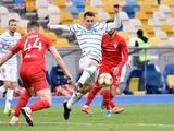 «Динамо» — «Минай» — 3:0: ФОТОрепортаж