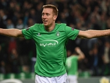 France Football: «Динамо» предложило 2,5 млн евро «Сент-Этьену» за Берича