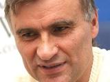 Виктор ХЛУС: «Рамос наворует денег, потом разведет руками и убежит»