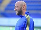 Сергей Назаренко: «На Евро-2012 у нас была хорошая сборная, но немного не повезло»