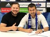 Артем Милевский продолжит карьеру в Украине?