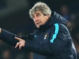 Мануэль Пеллегрини: «С учетом эпидемии травм, «Манчестер Сити» выглядит хорошо»