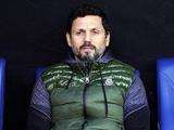 СМИ: Эрол Булут согласился возглавить «Динамо»