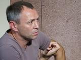 Александр Головко: «Если я приду к игрокам с системой Лобановского, половина закончит через какое-то время»