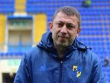 Александр Призетко: «Динамо» получило отличного тренера, с которым сделает шаг вперед»