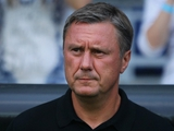 Александр Хацкевич — лучший тренер 9 тура чемпионата Украины