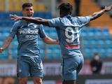 Результативная серия Малиновского в Серии А достигла 10 матчей