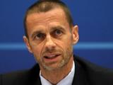 Назревает конфликт между ФИФА и УЕФА. Чеферин пригрозил бойкотом УЕФА чемпионата мира в случае его проведения раз в два года