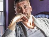 Артем Милевский: «В Киеве мне старшие много «пихали»