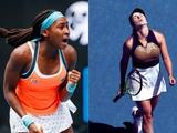 Элина Свитолина вышла в третий тур Открытого чемпионата Австралии