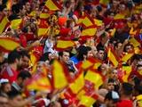 Испанские болельщики: «Сборная Украины — это «Шахтер», которым руководит Шевченко»