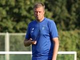 Чего добьется Хацкевич с «Динамо»? Прогнозы на результаты тренера киевлян в новом сезоне